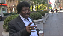 Percy Sledge -- 'When A Man Loves A Woman' -- Suck It, Bolton