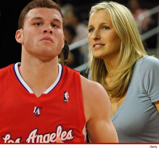Matt Leinart S Baby Mama Strikes Again Blake Griffin S My New
