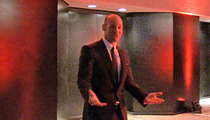 'House of Cards' Star Corey Stoll -- 'Nobody Cares' About the Emmys