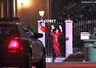 Corey Feldman -- SWATTED ... But It's Kinda Funny