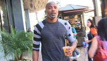 Ex-NBA Star Cuttino Mobley -- Lamar Odom's Prime for an NBA Comeback