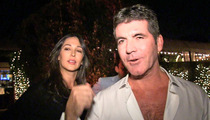 Simon Cowell's Baby Mama -- We'll Get Married ... If Simon Wants to