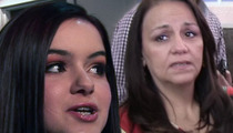 Ariel Winter -- Back In Court Fighting Mom -- Now Dad's On My Side, Too