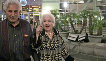 'Seinfeld' Star Estelle Harris -- Cancer Scare ... But I Kicked Its Ass!!!