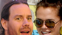 'Jackass' Star Chris Pontius -- DIVORCE FINALIZED ... 'Party Boy' Back on the Market