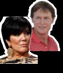 Kris & Bruce Jenner: Separated