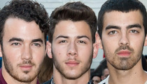 Jonas Brothers May Break Up ... We've Become Totally Schizo!