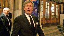 Nigel Lythgoe -- 'Million Second Quiz' Was a TERRIBLE Concept
