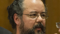 Ariel Castro -- May Have Died From Auto-Erotic Asphyxiation