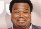 Craig Robinson -- ARRESTED in Bahamas ... Weed & Ecstasy