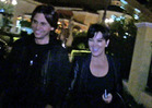 Kris Jenner -- Smiles Through Split ... While Bruce Rages On