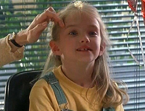 "Landry Allbright is best known for playing the innocent daughter -- opposite Nicolas Cage -- in the 1997 action movie ""Con Air."""
