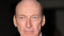 "Ed Lauter Dead -- The Butler in ""The Artist"" Dies At 74"