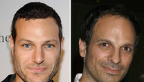 Katharine McPhee's Men -- Who'd You Rather?