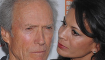 Clint Eastwood's Wife Dina Files For Divorce