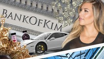 Kim Kardashian, Kanye West -- We Want Prenup!
