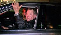 'Star Trek' Legend William Shatner -- I Support J.J. Abrams Directing 'Star Wars'