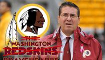 Washington Redskins Name Change -- Where There's Smoke ...