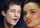 Orlando Bloom & Miranda Kerr -- WE'RE GETTING DIVORCED