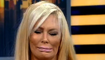 Jenna Jameson -- Cancels All Interviews ... Following Whacked Out Appearances