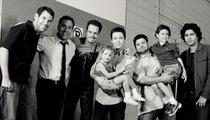 "'Entourage' Creator -- Movie Is A ""Go!"" -- Cast Hugs It Out"