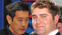 'MythBusters' Stars Evacuated from LAX -- Gunman Reportedly Shot Up Terminal