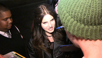 Lana Del Rey -- I Did NOT Reject Kanye West's Proposal ... to Perform at Proposal