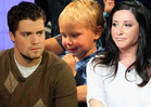 Levi Johnston -- I Want 50/50 Custody of Tripp Palin
