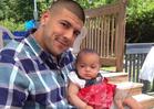 Aaron Hernandez -- Parenting Through the Jail Phone