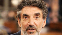 Chuck Lorre -- Slams L.A. Freeway Workers on 'Mom' ... You're All Lazy Aholes!!!