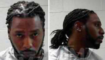 Dwayne Bowe ARRESTED -- Weed & Speed