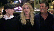Taylor Armstrong to Brandi Glanville -- Shut Up about Krupa's Vagina
