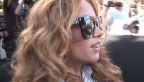 Paulina Rubio's Ex-Husband -- She Screwed Me Over ... Now I Want Revenge