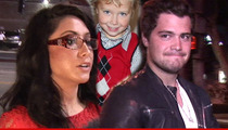 Bristol Palin -- Levi Johnston ... Quit Hunting and Pay Child Support!