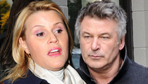 Alec Baldwin Stalker -- My Obsession Was Bad Career Move