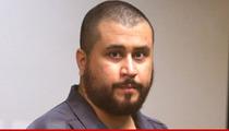 George Zimmerman -- Deputies Find Gun Stockpile