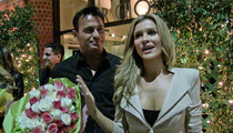 Joanna Krupa -- My Vagina Smells Like Roses ... Here's the Proof