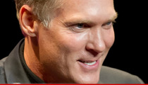 Sam Champion -- Me and My Hubby Want Kids ... and I Want Some POWER!!