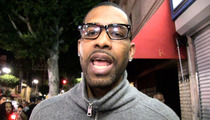 Lakers Star Shawne Williams -- F**k Jason Kidd ... He Cheated, But I Respect Him