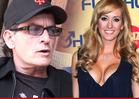 Charlie Sheen -- Ex-Porn Star GF Brett Rossi Is the Love of My Life