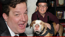 Jeff Beacher Sues -- Shorty Rossi's Squatting on Me