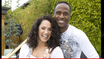 Ex-Bears Speedster Willie Gault -- Can't Outrun Divorce Papers