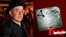 Jeff Beacher vs. Shorty Rossi -- Little Man Lawsuit ... SETTLED!!!