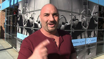 Jay Glazer -- Mike Shanahan WANTS TO GET FIRED ... That's Why He Benched RG3