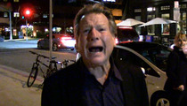 Ryan O'Neal --  I'm Desperate To Keep Farrah Painting -- 'Or I'll Die!'