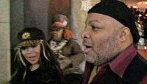 La Toya Jackson Calls BS -- I'm NOT Married!