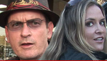 Charlie Sheen -- Judge Does Not Have Contempt For Him