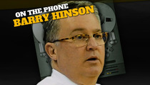 Southern Illinois Basketball Coach -- Can't Stop Ranting ... Disses Own Daughter