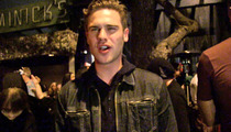 'Friday Night Lights' Star Grey Damon -- I Don't Really Like Football