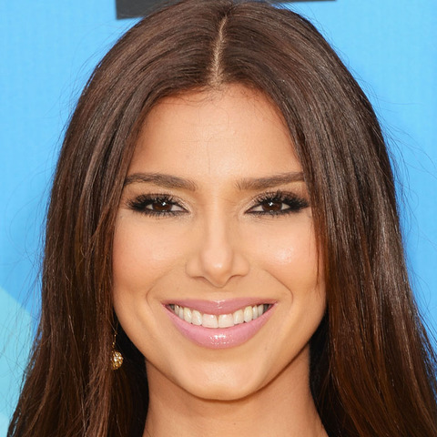 Roselyn Sanchez!